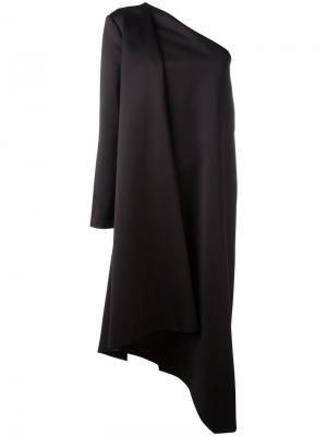 Платье Idelle Solace. Цвет: чёрный