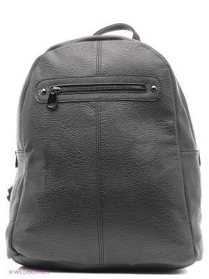 Рюкзак женский Malvinas. Цвет: серый