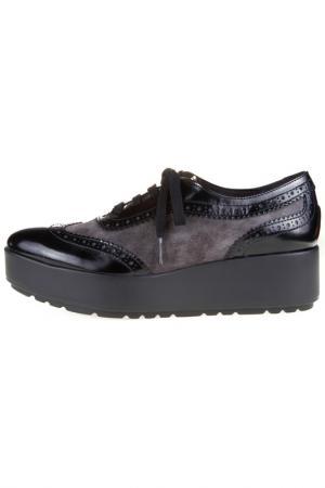 Boots Sienna. Цвет: black, grey