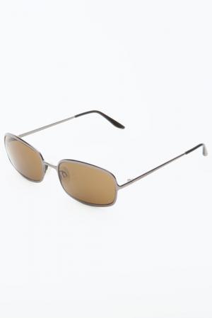 Солнцезащитные очки Mila Schon. Цвет: none