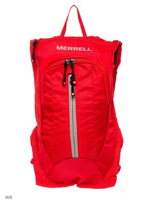 Рюкзаки MERRELL. Цвет: красный