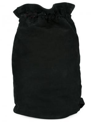 Рюкзаки Henson. Цвет: чёрный