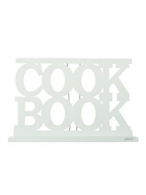 Подставка для книги/планшета George Contento. Цвет: белый