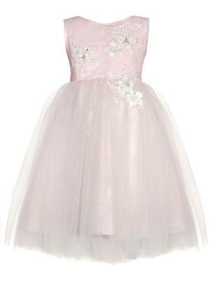 Нарядное платье Stephanie Leli Bambine