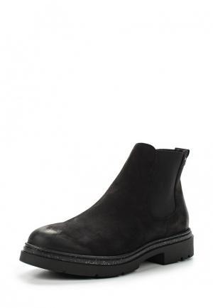 Ботинки Keryful. Цвет: черный