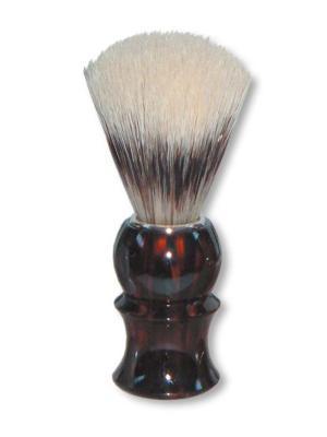 Помазок для бритья MONDIAL. Цвет: темно-коричневый