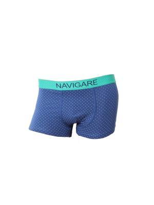 Трусы Navigare. Цвет: антрацитовый