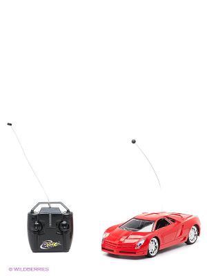 Машина радиоуправляемая СПРИНТЕР ХАЙВЕЙ Regalia. Цвет: красный