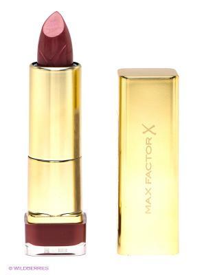 Губная помада Colour Elixir Lipstick, 833 тон rosewood MAX FACTOR. Цвет: розовый