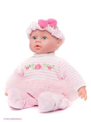 Кукла интерактивная Lisa Jane. Цвет: розовый, бежевый
