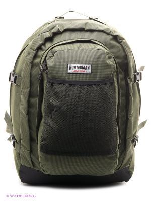 Рюкзак для охоты Бекас 55 V3 Nova tour. Цвет: хаки
