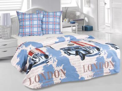 Комплект постельного белья тете-а-тете  classic лондон Tete-a-Tete