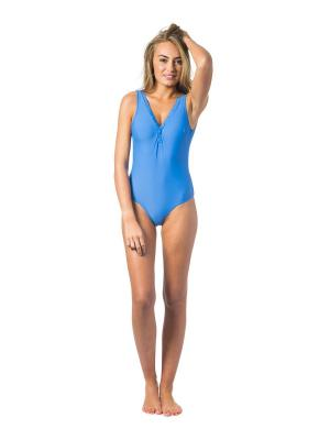 Купальник  SUN AND SURF ONE PIECE Rip Curl. Цвет: лазурный, голубой