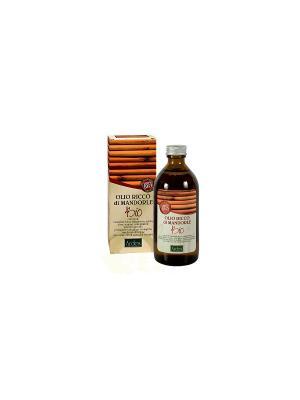 Ardes Масло обогощенное миндалем. 100 % Биологическое (младенцы и беременные) 200 мл.. Цвет: прозрачный
