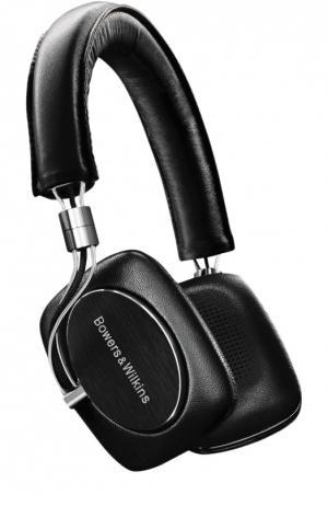 Наушники с защитой от шума P5 S2 Bowers & Wilkins. Цвет: черный
