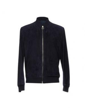 Куртка SERAPHIN. Цвет: темно-синий