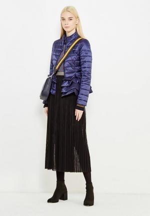 Куртка утепленная Liu Jo. Цвет: синий