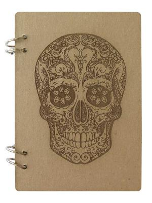 Блокнот для зарисовок Sketchbook Фолиант. Цвет: светло-коричневый, бежевый