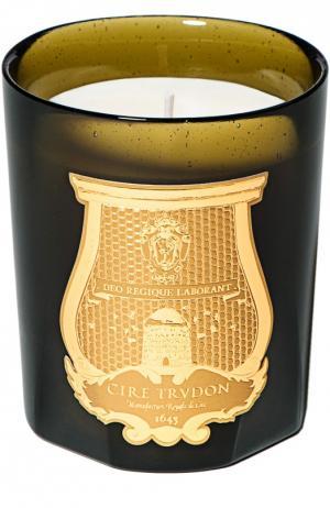 Ароматизированная свеча Калабр Cire Trudon. Цвет: бесцветный