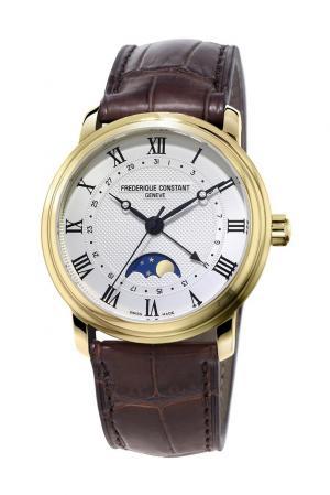 Часы 176674 Frederique Constant