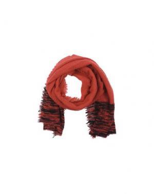 Палантин FALIERO SARTI. Цвет: красный