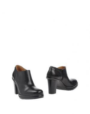 Ботинки CAMPANILE. Цвет: черный