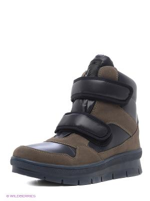 Ботинки Jog Dog. Цвет: темно-синий