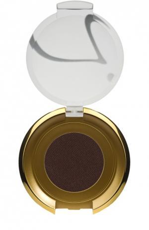 Тени для век Двойной эспрессо Double Espresso Eyeshadow jane iredale. Цвет: бесцветный