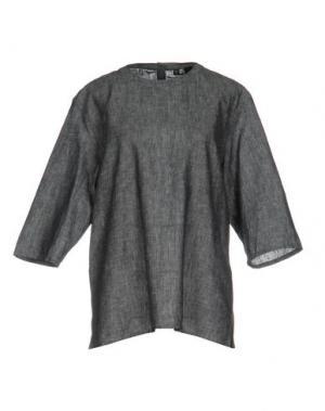 Блузка CHOICE NICOLA PELINGA. Цвет: черный