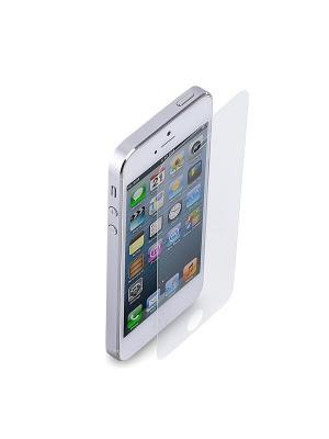 Защитное стекло для iPhone 5/5s Mitya Veselkov. Цвет: прозрачный
