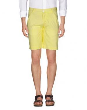 Бермуды #BEENTRILL#. Цвет: желтый