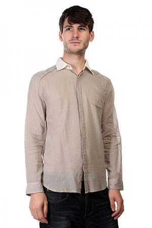 Рубашка  Shirt Mushroom Insight. Цвет: серый