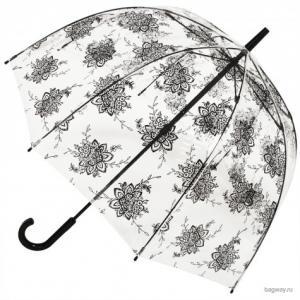 Umbrellas L042 (L042-2838 Flora) Fulton. Цвет: белый