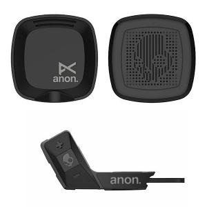 Аудио комплект  Asfx2 Black Anon. Цвет: черный