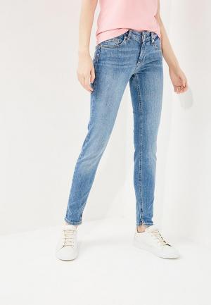 Джинсы Liu Jo Jeans. Цвет: голубой