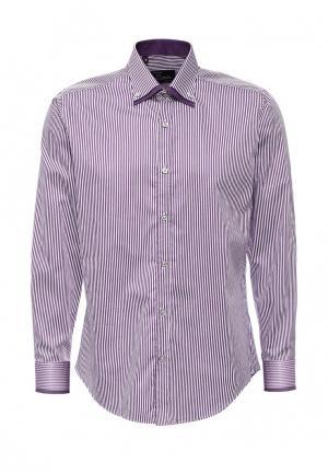 Рубашка Sahera Rahmani. Цвет: фиолетовый