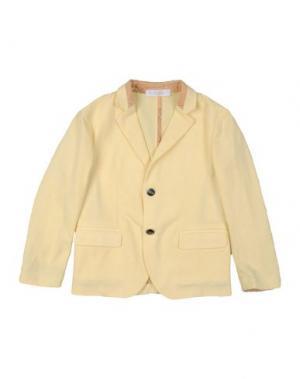 Пиджак ALVIERO MARTINI 1A CLASSE. Цвет: желтый