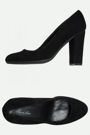 Туфли Emma Lou. Цвет: черный