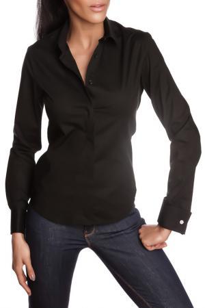 Shirt GAZOIL. Цвет: black