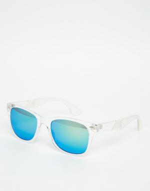 Trip Солнцезащитные очки с зеркальными линзами