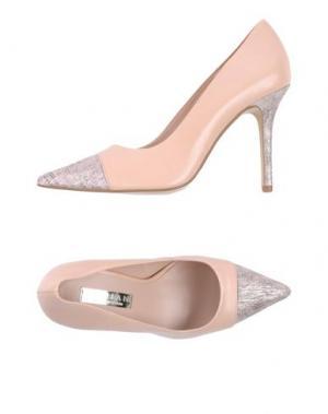 Туфли MARIAN. Цвет: розовый