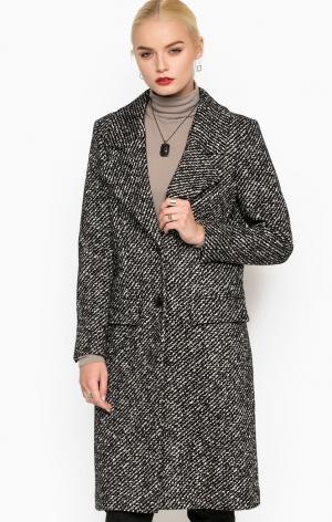Пальто DRYKORN. Цвет: серый