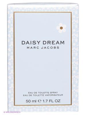 Marc Jacobs Daisy Dreamy Ж Товар Туалетная вода 50 мл. Цвет: белый