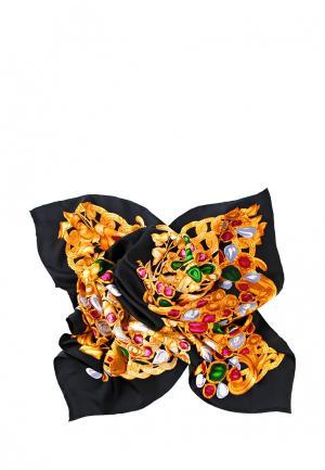 Платок Piero. Цвет: черный