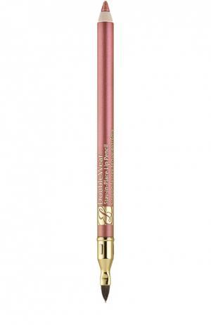 Устойчивый карандаш для губ оттенок Tawny Estée Lauder. Цвет: бесцветный