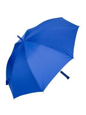 Зонт NUAGES. Цвет: синий