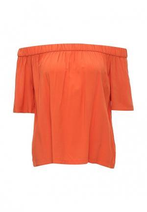 Блуза Broadway. Цвет: оранжевый