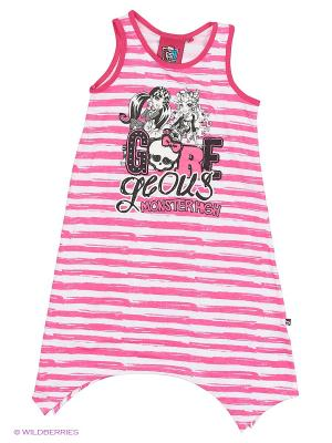 Платье Monster High