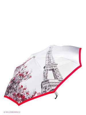 Зонт Stilla s.r.l.. Цвет: серый