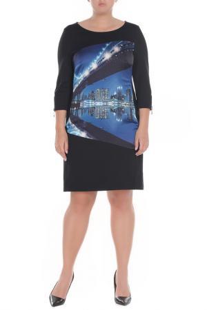 Платье Tuzzi. Цвет: none